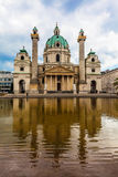 Vienna, Austria Royalty Free Stock Images