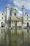 Vienna, Austria Fotografie Stock