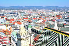 Vienna, austria Stock Photos