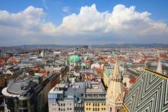 Vienna Stock Photography