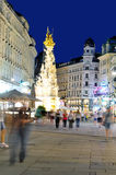 Vienna, Austria. Royalty Free Stock Photos