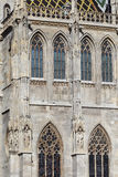 VIENNA, AUSTRIA, E.U. - JUNE 05, 2016: St. Stephen's Cathedral(S Stock Photos