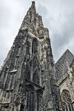 VIENNA, AUSTRIA/EUROPE - SEPTEMBER 22 : St Stephens Cathedral in Stock Photos