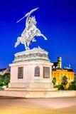 Vienna, Austria - Heldenplatz Royalty Free Stock Images