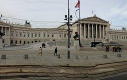 Vienna Austria Historic Buildings Monarchy. Vienna Austria Historic Buildings Tourism Travel Europe Stock Image