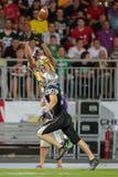 Austrian Bowl XXVIII - Vikings vs. Raiders Stock Images
