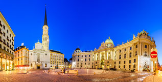 Vienna, Austria Stock Photography