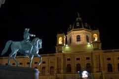 Vienna, Austria Royalty Free Stock Photos