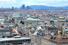 Vienna Stock Photo