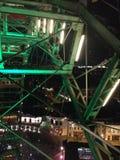 Vienna Austria Prater Carousel Tourism Royalty Free Stock Images