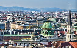 Vienna, Austria Stock Photography