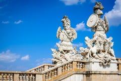 Vienna, Austria Royalty Free Stock Photography