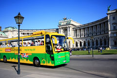 Vienna , Austria Royalty Free Stock Photography