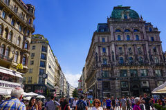 Vienna, Austria Royalty Free Stock Images