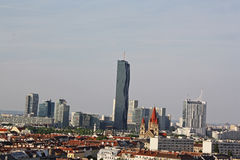 Vienna Austria Stock Image