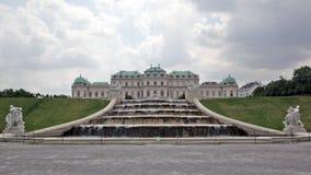 Vienna belvedere pałacu zbiory wideo