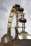 Vienna - big round Royalty Free Stock Photo