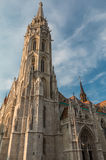 Vienna Cathedral Stock Image