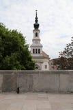 Vienna Gate Church stock image
