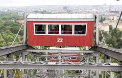 Vienna Giant Wheel Ferris Wheel Royalty Free Stock Photo
