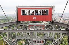 Vienna Giant Wheel Ferris Wheel Stock Photos
