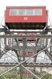 Vienna Giant Wheel Ferris Wheel Royalty Free Stock Images