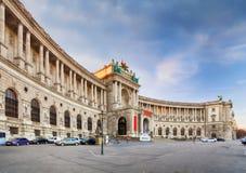 Vienna - Hofburg Palace, Austria Royalty Free Stock Image