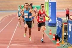 Vienna Indoor Classic 2014 Stock Photo