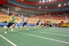 Vienna Indoor Classic 2013 Stock Image