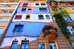Vienna landmark Stock Photos