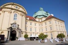 Vienna - Monastery in Klosterneuburg Stock Image