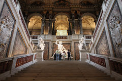 Vienna museum Royalty Free Stock Images