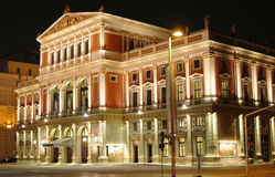 Vienna Music Hall
