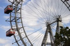 Vienna Prater Stock Photography