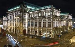 Vienna's State Opera House Stock Image
