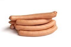 Vienna Sausage Stock Images