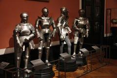 Museo di Vienna Immagini Stock Libere da Diritti