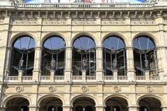 Vienna State Opera House (Staatsoper) in Vienna Stock Photos