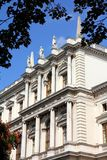 Vienna University Stock Photo