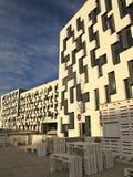 Vienna University of Economics and Business Stock Photos