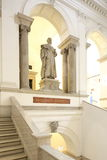 Vienna University Staircase Royalty Free Stock Image