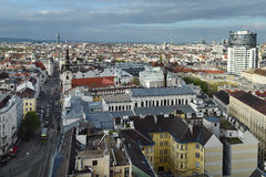 Vienna Royalty Free Stock Images