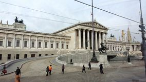 Vienna Royalty Free Stock Photography