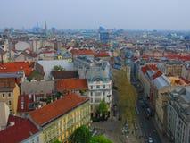 Vienna Royalty Free Stock Photography
