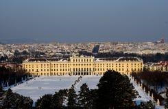 Vienne image libre de droits