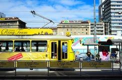 Vienne photo stock