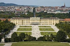 Vienne, Autriche photo stock