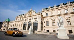 Vienne, Autriche image stock