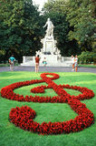 Vienne, Autriche Photos stock