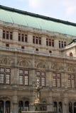 Vienne, Autriche pendant l'année 2011 Images libres de droits